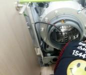 아산드럼세탁기청소~ 온천동세탁기청소